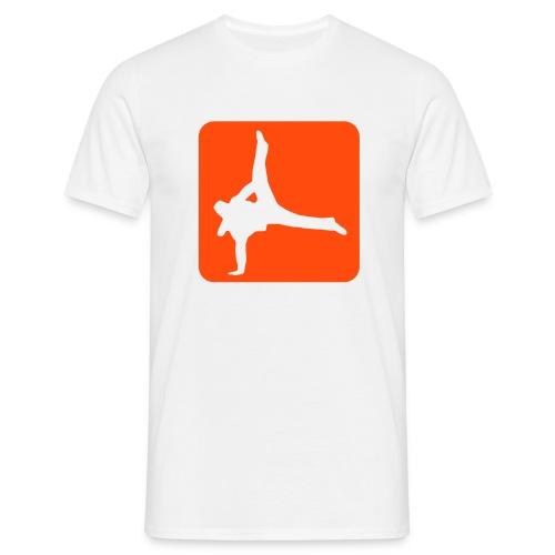 breaker - Men's T-Shirt