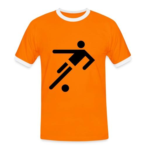 WK 2006 - Mannen contrastshirt