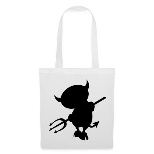 Sac Démon - Tote Bag