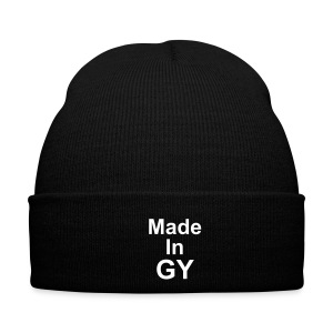 Made In GY - Winter Hat