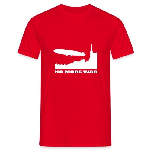 nowar - Männer T-Shirt