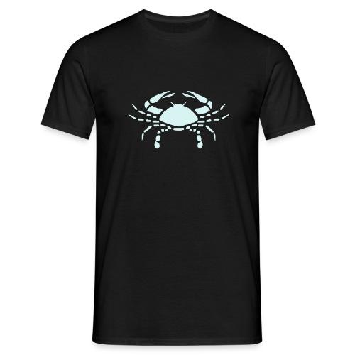Fler födelse tecken - T-shirt herr