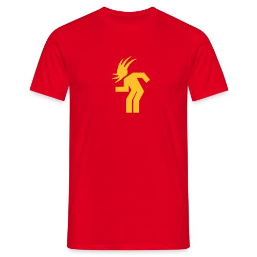 Dancer - T-shirt Homme