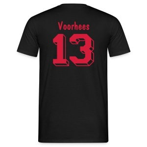 CCL Voorhees 13 - Men's T-Shirt