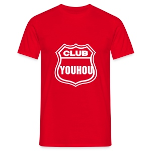 Club Youhou - T-shirt Homme
