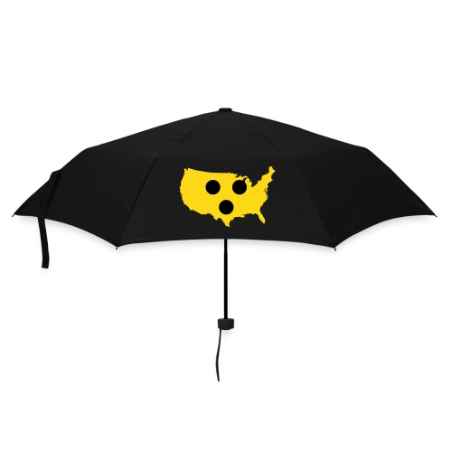 'Gunsa' Umbrella - Umbrella (small)
