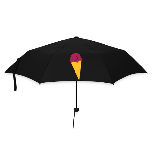 Ice cream umbrella - Umbrella (small)