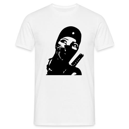 Lady mafia - T-skjorte for menn
