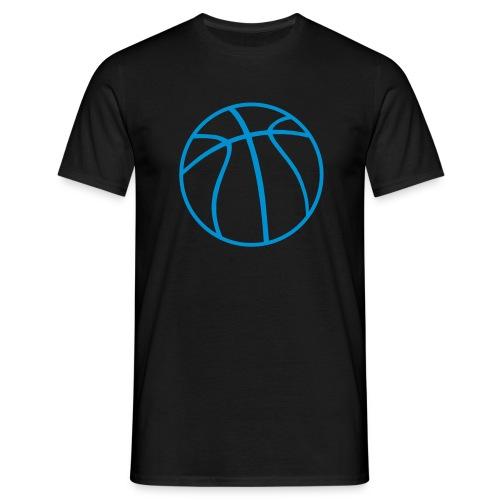 Basketball - T-skjorte for menn