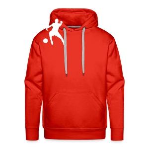 Original_Player - Mannen Premium hoodie