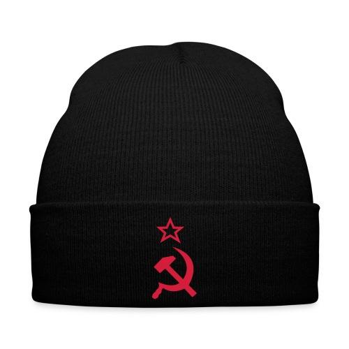 Soviet Hat - Winter Hat