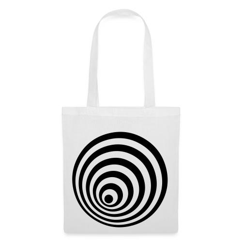 Circles Bag - Tote Bag