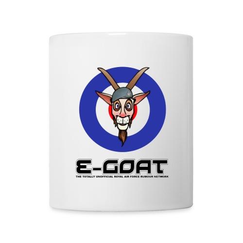 E-Goat Mug - Mug