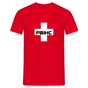 FIRST AID JOINT SPECIALIST - Men's T-Shirt