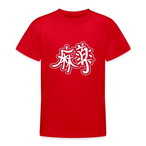 JAP - Camiseta adolescente