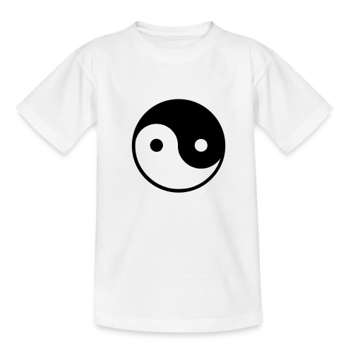 TCHI - Camiseta adolescente