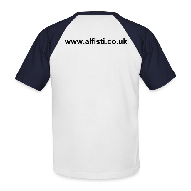 Alfisti Raglan with URL