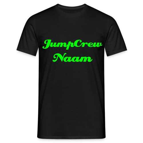 JumpCrew T-Shirt - Mannen T-shirt