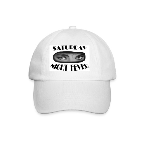 Saturday Night Fever Cap - Baseballkappe