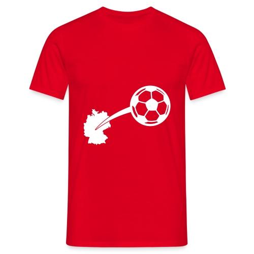 Football Shirt - Men's T-Shirt