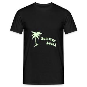Reiebüro - Männer T-Shirt