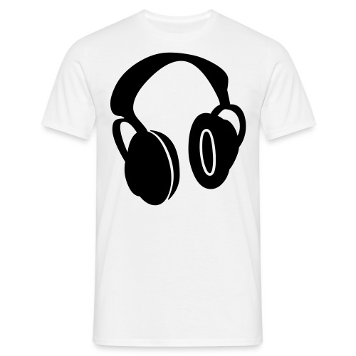 Mr.DJ - Mannen T-shirt