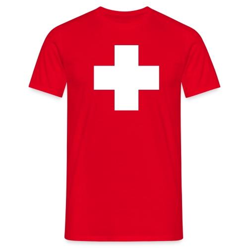 HEIRATE MICH! - ICH BIN ARZT - Männer T-Shirt