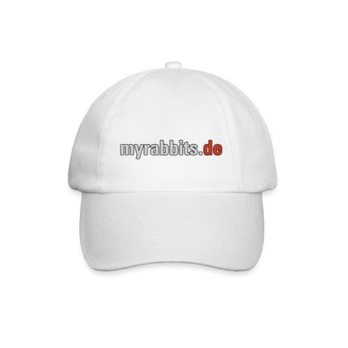 myrabbits.de Cap - Baseballkappe
