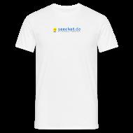T-Shirts ~ Männer T-Shirt ~ Artikelnummer 3228434