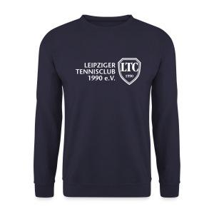 LOGO Sweatshirt blau - Männer Pullover
