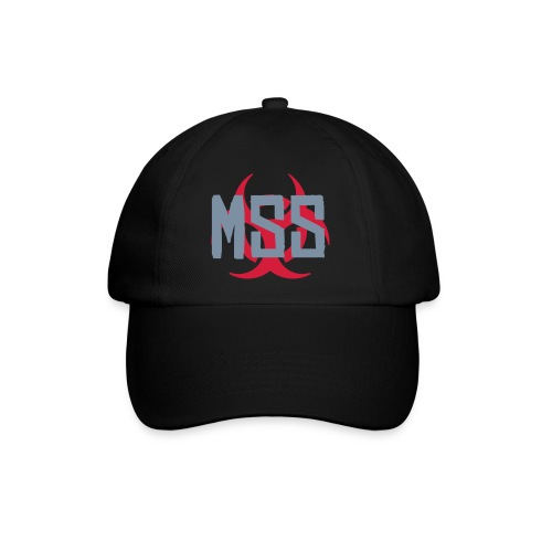 My Short Story Cap - Baseball Cap