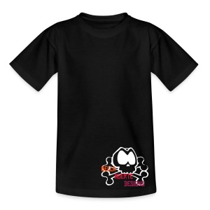 'Die Young' Childs tee - Teenage T-shirt