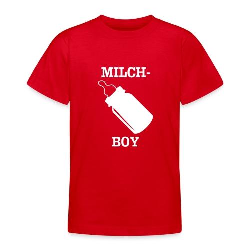 Super Cool - Teenage T-Shirt
