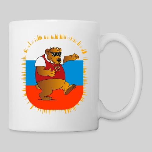 russian bear russischer bär