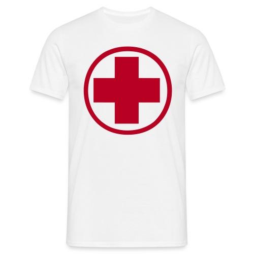RedCross - Männer T-Shirt