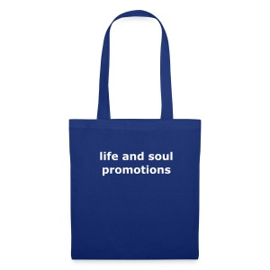 Life and Soul Tote - Tote Bag
