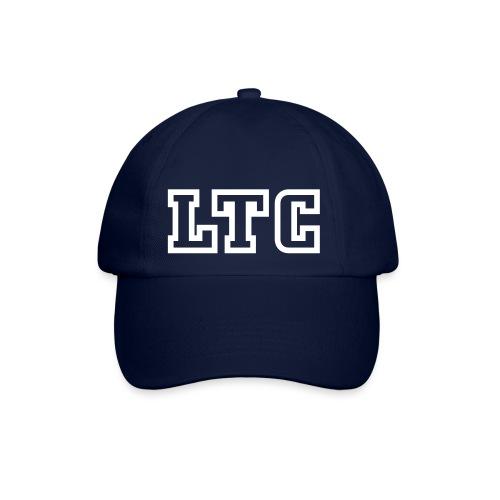 LTC College Cap - Baseballkappe