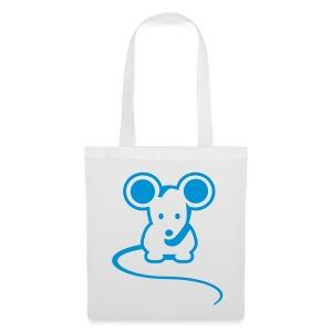 mouse - Tas van stof