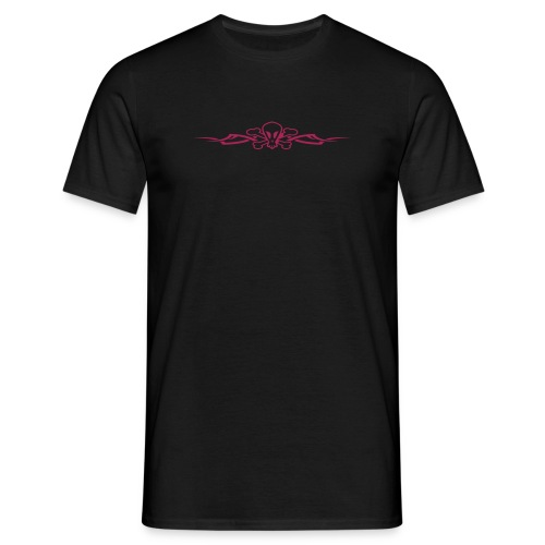 Black Top - Men's T-Shirt