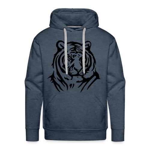Tiger Top - Men's Premium Hoodie