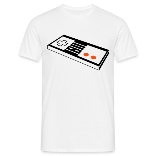 Nes - T-shirt Homme