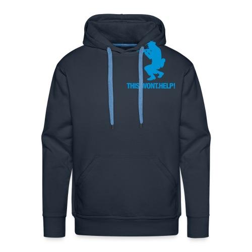 sweatshirt - Men's Premium Hoodie