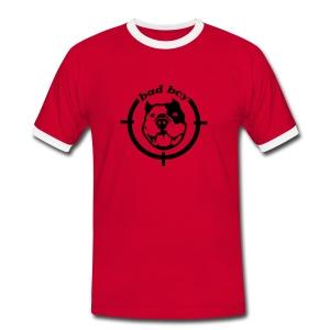 BadBoy - Mannen contrastshirt