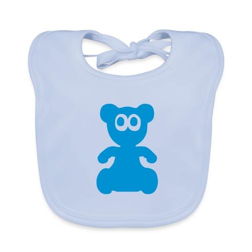 Bio-slabbetje voor baby's