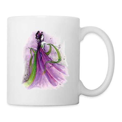 mug_princesse maya - Mug blanc