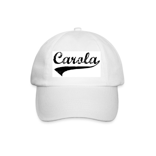 CAROLA - Basebollkeps
