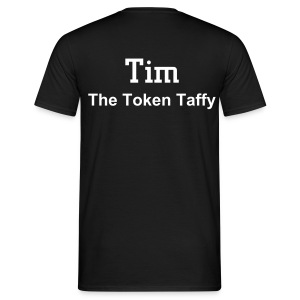 The Token Taffy T Shirt - Men's T-Shirt