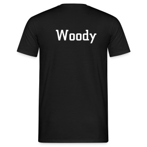 The Woody T Shirt - Men's T-Shirt