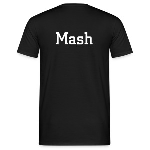 The Mash T Shirt - Men's T-Shirt