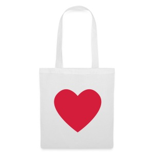 Love Tote - Tote Bag